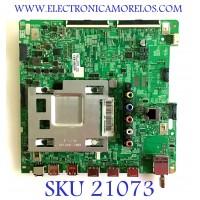 MAIN SAMSUNG / BN94-14152E / BN41-02703A / BN97-15650B / PANEL CY-NN065HGLVDH / MODELO UN65RU740DFXZA FA01