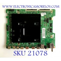 MAIN SAMSUNG / BN94-14004D / BN41-02695A / BN97-15506G / PANEL CY-NR075FGLV1H / MODELOS UN75RU8000FXZA FA01 / UN75RU800DFXZA FA01