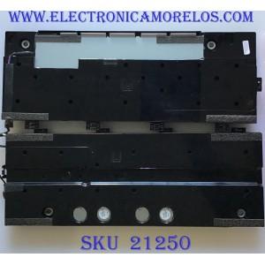 BOCINAS PARA TV SAMSUNG / BN96-29038A / A13K18TW03 / MODELO UN65F9000AFXZA UD07