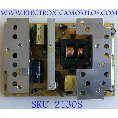 FUENTE DE PODERPROVIEW / 860-AZ0-JK321H / 0601D03200 / 0601D03044LF / PANEL V320B1-L01 / MODELOS PA-32JK1A / PA-32JK1SA / VSC-32V1 / VSC-37V1