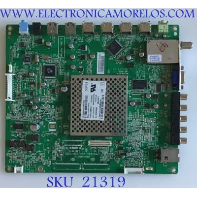 MAIN VIZIO / 756TXCCB02K028 / 715G4404-M04-000-005K / TXCCB02K028 / PANEL LC470EUN(SE)(F1) / MODELO M3D470KDE LTYPMKGN
