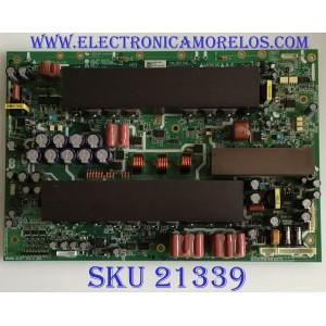 Y-SUS LG / EBR30156301 / EAX35342701 / PANEL PDP60X70000 / MODELOS 60PB4DT-UB AUSLLJR / 60PC1D-UE AUSLLJR / 60PM4M-WA / 60PB4DA-UA AUSLLJR / P606Y2