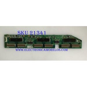 LG 60PB4DT-UB AUSLLJR 60PC1D-UE AUSLLJR 60PM4M-WA EBR30156301 Y Main Board