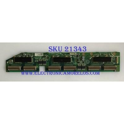 BUFFER LG / EBR30162301 / EAX35342101 / PANEL PDP60X70000 / MODELOS 60PB4DT-UB AUSLLJR / 60PC1D-UE AUSLLJR / 60PM4M-WA / 60PB4DA-UA AUSLLJR / 60XP10 / P606Y2