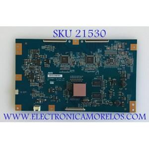 T-CON SAMSUNG / BN81-02369A / 37T04-C0J / 55.37T04.C34 / CTRL BD / 5537T04C34 / PANEL T370HW02 VE / MODELO LN37B650T1FXZA / SUSTITUTAS 55.46T03.C06 / 55.46T03.C16 / 55.46T03.C18 / 55.31T06.C05 / 55.46T03.C11 / 55.37T05.C02 / BN81-02346A