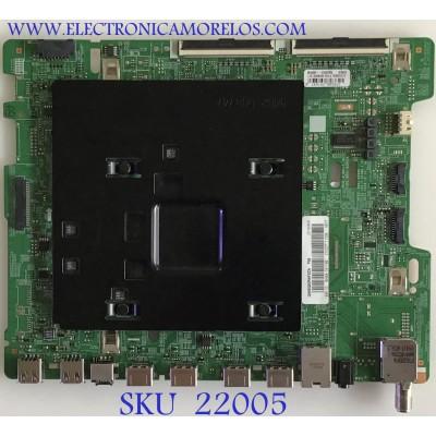 MAIN SAMSUNG / BN94-14119B / BN41-02695A / BN97-15629L / MODELO QN65Q60RAFXZA FA01