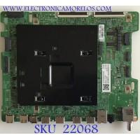 MAIN SAMSUNG QLED SMART 4K UHD TV/ BN94-14158H / BN41-02695A / BN97-15505E / PANEL CY-TR075FLAV2H / MODELO QN75Q80RAFXZA AA01