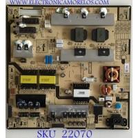 FUENTE DE PODER SAMSUNG / BN44-00983A / L75S8NA_RDY / BN4400983A / PANEL CY-TR075FLAV2H / MODELOS QN75Q80RAFXZA AA01 / QN75Q80RAFXZA FA02
