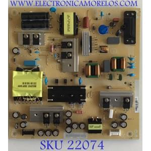 FUENTE DE PODER VIZIO / ADTVI2815AAV / 715G9315-P01-001-003S / (X)ADTVI2815AAV / PANEL TPT550U1-QVN05.U / MODELO V555-G1 LTCWYINV