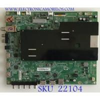 MAIN VIZIO / GXFCB0QK001 / GXFCB0QK001040X / 715G7288-M02-000-005T