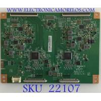 T-CON LG / AKCDJ1010 / 262ZT34-7 / B0027W600 / PANEL HC820DQF-VCXR1-211X / MODELO 82UM8070PUA.BUSJLJR