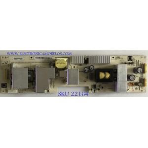 FUENTE DE PODER PARA MONITOR DELL / 2802B0FQ / 56.04200.601 / TC22566F / PS-2201-3-HF / PANEL LM300WQ5 (SL)(A1) / MODELO U3011T