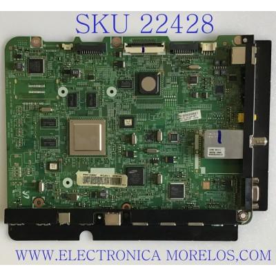 MAIN PARA TV SAMSUNG / BN94-04629F / BN41-01587E / BN97-06022D / PANEL LD550CSC-C1 / MODELO UN55D6900WFXZA CN03
