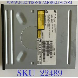 DVD PARA CPU DATA STORAGE / 5188-7537 / GH10L / LGE-DMGH12L(B)