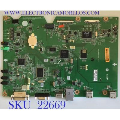 MAIN PARA TV LG / EBT63857602 / EAX66366103(1.0) / 63405402 / MODELO 65SE3KB-BE.AUSSLJM