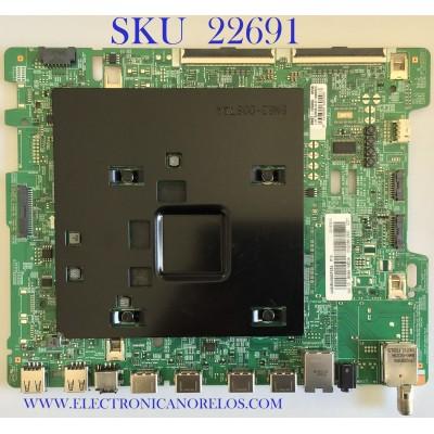MAIN PARA TV SAMSUNG / SMART TV 4K UHD / BN94-14503A / BN41-02695A / BN97-15506G / MODELOS UN82RU8000FXZA / UN82RU8000FXZC