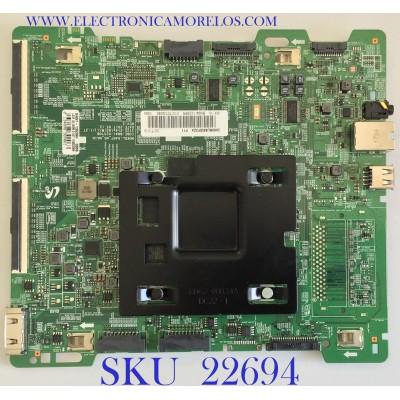 MAIN PARA TV SAMSUNG / SMART TV UHD 4K / BN94-12295R / BN41-02570B / BN97-13539H / MODELO UN65MU850DFXZA FC04