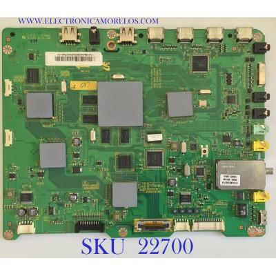 MAIN PARA TV SAMSUNG / BN94-03820A / BN41-01365B / SUSTITUTAS BN94-02757A / BN94-02757B / BN94-03818A / BN94-02757C / BN94-04739A / PANEL LTF550HQ02-A07 / MODELO UN55C7000WFXZA SQ01