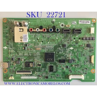 MAIN PARA TV LG / EBU61794401 / EAX64437511(1.0) / 61794401 / MODELO 32LS3500