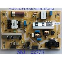 FUENTE DE PODE PARA TV SAMSUNG / BN44-00947J / L43E7_RSM / BN4400947J / MODELOS UN43RU7100FXZA DA05 / UN43RU7100FXZA BC19 / UN43RU7100FXZA CC07
