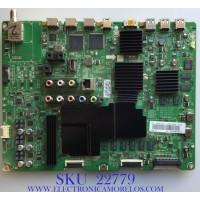 MAIN PARA TV SAMSUNG / BN94-07646A / BN41-02205B / BN97-08312P / PANEL CY-KH075FSLV1H / MODELO UN75HU8550FXZA TS01