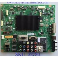 MAIN PARA TV LG / EBT61261901 / EAX61557905(1) / 60870103 / PANEL PDP50R10102 / MODELO 50PK750-UA AUSALHR