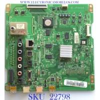 MAIN PARA TV SAMSUNG / BN94-04644C / BN41-01802A / BN97-05181C / PANEL S51FH-YB01 / MODELO PN51E6500EFXZA TD04