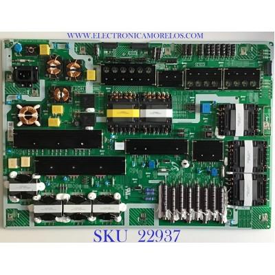 FUENTE DE PODER PARA TV SAMSUNG / BN44-01074A / L82S8SNA_THS / BN4401074A / MODELO 82''