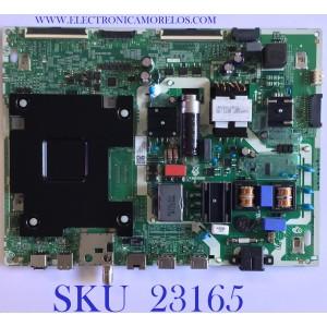 MAIN FUENTE (COMBO) PARA SMART TV SAMSUNG 4K UHD RESOLUCION (3,840 X 2,160) / NUMERO DE PARTE BN96-50973A / ML41A050594A / BN9650973A / VT55UH160 / PANEL CY-BT055HGLV3H / MODELO UN55TU7000FXZA / UN55TU7000FXZA FA01