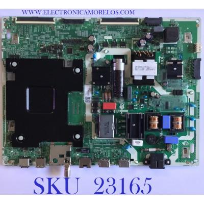 MAIN FUENTE PARA SMART TV SAMSUNG  4K UHD RESOLUCION (3,840 x 2,160) / BN96-50973A / ML41A050594A / BN9650973A / PANEL CY-BT055HGLV3H / MODELO UN55TU7000FXZA FA01