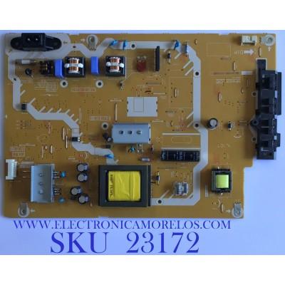 FUENTE DE PODER PARA TV PANASONIC / TNPA6029 / TNPA6029 / PANEL V400HJ6-ME REV.C1 / MODELO TC-40A420U