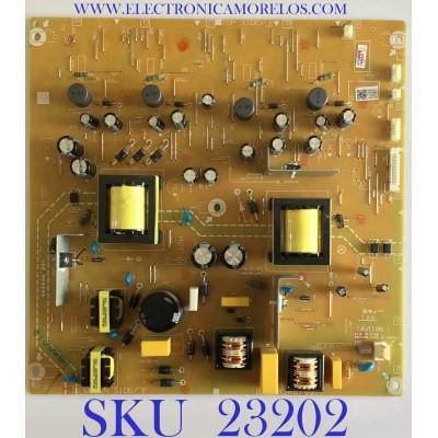 FUENTE DE PODER PARA TV PHILIPS / AY1RSMPW-001 / BA51RJF0102 1 / AY1R3MPW / AY1R3-MPW / PANEL LSC550FN11-802 / MODELOS 55PFL5402/F7 F DS5 / 55PFL5402/F7A DSC , DS9 / 55PFL5402/F7C DSD