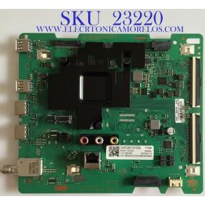 MAIN PARA SMART TV SAMSUNG QLED 4K CON HDR RESOLUCION (3840 x 2160) / BN94-15232E / BN41-02756A / BN97-16597W / PANEL CY-RT055HGLV2H / MODELOS QN55Q60TAFXZA FB01 / QN55Q6DTAFXZA FB01