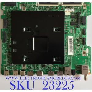 MAIN PARA SMART TV SAMSUNG QLED 4K CON HDR RESOLUCION (3840 x 2160) / BN94-14259L / BN41-02695A / BN97-15737K / PANEL CY-TR075FLLV3H / MODELO QN75Q70RAFXZA FA01