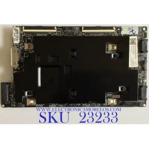 MAIN PARA SMART TV SAMSUNG QLED 4K RESOLUCION (3840 x 2160) / BN94-14766U / BN41-02697A / BN97-15673H / MODELO QN75Q90RAFXZA