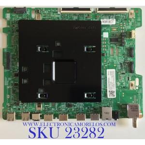 MAIN PARA SMART TV SAMSUNG QLED 4K HDR 4Core RESOLUCION (3840 x 2160) / BN94-14136Z / BN41-02695A / BN97-15510H / PANEL CY-RR055FGHV1H / MODELO QN55Q6DRAFXZA CA03