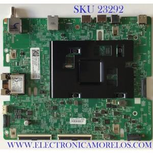 MAIN PARA SMART TV SAMSUNG 4K UHD RESOLUCION (3840 x 2160) / BN94-14106C / BN41-02662A / BN97-15621E / PANEL CY-GN070HGPV1H / MODELO UN70NU6900FXZA YA02