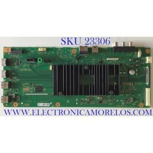 MAIN PARA SMART TV SONY 4K ULTRA HD Android TV CON HDR RESOLUCION (3840 x 2160) / A-5019-133-B / 1-005-204-11 / A5019133B / 100220211 / MODELO KD-65X750H / KD-65X75CH