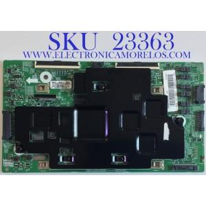 MAIN PARA SMART TV SAMSUNG QLED 4K / NUMERO DE PARTE BN94-12831E / BN41-02634A / BN97-14051J / BN41-02634 / PANEL CY-QN055FLLV3H / MODELO QN55Q7FNA / QN55Q7FNAFXZA FA02