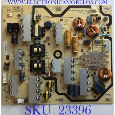 FUENTE DE PODER PARA TV SONY / 1-001-392-11 / B55D-2YX / 100139211 / PANEL YM9F075CND01 / MODELO XBR-75X800G