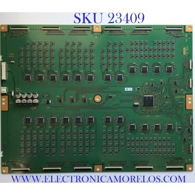 LED DRIVER PARA TV SONY / A-2231-603-A / 1-984-335-11 / A2231598A / 19LD360 / PANEL HD9S085DTU01 / MODELO XBR-85Z9G
