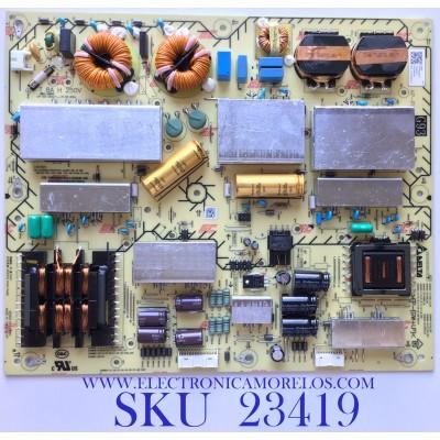 FUENTE DE PODER PARA SMART TV SONY / 1-006-402 -1 / AP-P502AM / 2955060603 / 100640211 / PANEL YDAS065UNG01 / MODELO XBR-65A8H