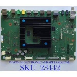 MAIN PARA SMART TV SONY 4K UHD RESOLUCION (3840X2160) / A-5014-255-A / 1-006-895-21 / A5014255A / PANEL YDAF085DNU01 / MODELO XBR-85X900H
