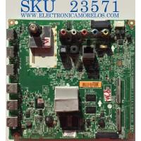 MAIN PARA TV LG / EBT62883005 / EAX65363905 (1.2) / EAX65363905 (1.2) / PANEL LC650DUF ( FG)(F1) / 65LB7100 - UB