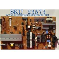 FUENTE DE PODER PARA TV LG / EAY63189001 / EAX65550301(1.6) / 63189001 / PANEL LC650DUF(FG)(F1) / MODELO 65LB7100-UB.BUSWLJR