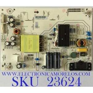 FUENTE DE PODER PARA TV VIZIO 4K UHD SMART TV / NUMERO DE PARTE P500D104DB / PW.95W2.681_V505-H9_V3 / PW.95W2.681 / P20040686 / PANEL V500DJ6-D03 REV.CB / MODELOS V505-H9 / V505-H19 / V505-H9 LIAIZB / LINIZBVW /  V505-H19 LINIZB / LIAIZB / LIAIZW