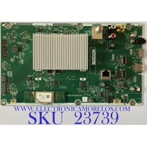 MAIN PARA SMART TV PHILIPS 4K UHD RESOLUCION (3840x2160) / AB789UA-65US / B788D0F / BAB78ZG0401 1 / MODELO 65PFL5604/F7