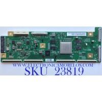 T-CON PARA TV LG / NUMERO DE PARTE 6871L-6088C / 6870C-0802A / 6088C / LE650PQL (HM)(A2) / PANEL AC650AQL EMA1 / MODELO OLED65B9PUA.DUSQLJR