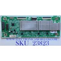 LED DRIVER  PARA TV SAMSUNG / NUMERO DE PARTE BN44-01046C / L65S8NC_THS / BN4401046C / MODELOS QN65Q80TAFXZA FB04 / QN65Q8DTAFXZA AB02