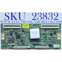 T-CON PARA TV SONY / NUMERO DE PARTE LJ94-45103G / 20Y-S65JU22MQV0.1 / 45103G / PANEL YDAF065DND01 / MODELO XBR-65X900H / XBR65X900H